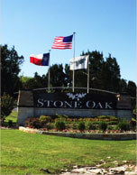 Neighborhood - Stone Oak