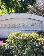 Neighborhood - Rogers Ranch