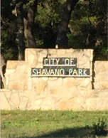Neighborhood - City of Shavano Park